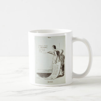 Women's Sphere Revised Coffee Mug