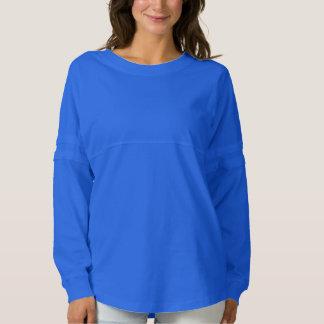 Women's Spirit Jersey Shirt 9 colorS ROYAL BLUE