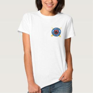 Women's St Louis Curling Club Tee Shirt