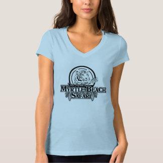 Women's STAFF shirt - BLUE