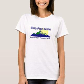 Women's Stop Free Keene shirt