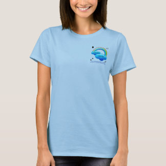 Women's Stop the Greed T-Shirt