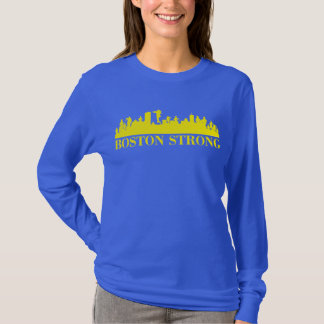 Women's Strong Long Sleeve T-Shirt