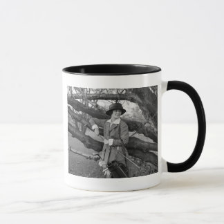 Women's Style in Golf Attire, early 1900s Mug
