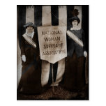 Women's Suffrage Movement Post Cards
