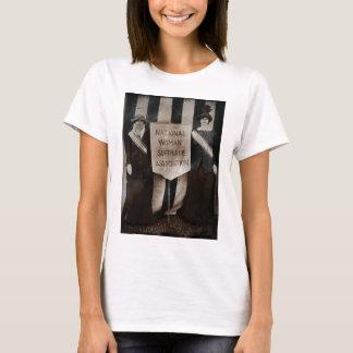 Women's Suffrage Movement T-Shirt