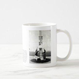 Women's Suffrage Mug