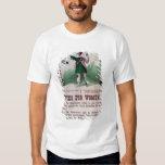 Women's Suffrage Poster T Shirt
