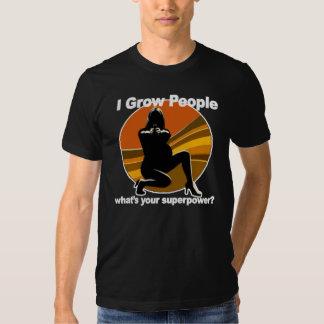 Women's SuperPower Shirt