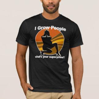 Women's SuperPower T-Shirt