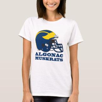 Women's T - Algonac Muskrats T-Shirt