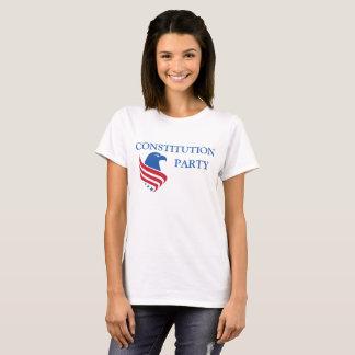 Women's T, Front Print T-Shirt