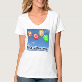 Women's T-Shirt Encouragement