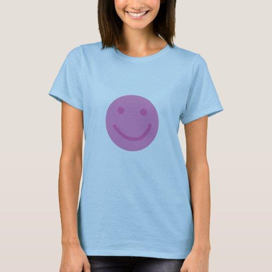 Womens T-shirt For Linda