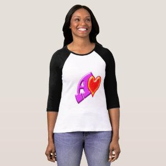 Womens T.Shirt ,front,back design T-Shirt