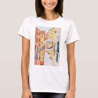 """Women's T-Shirt """"I love Venice"""""""