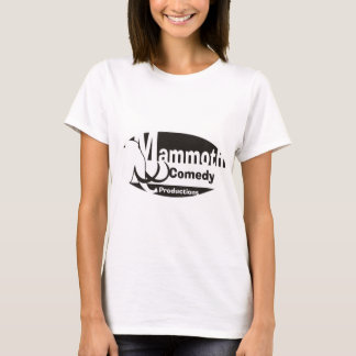 Womens T-Shirt (Light)
