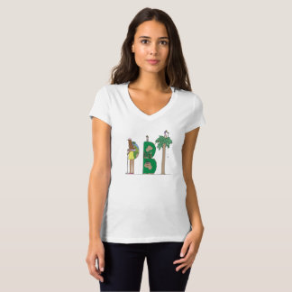 Women's T-Shirt | WEST PALM BEACH, FL (PBI)
