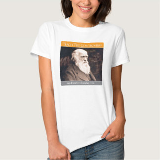 Women's Teach the Controversy T-Shirt