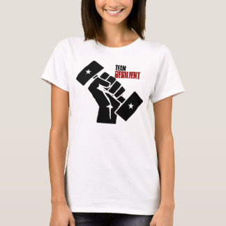 Women's Team Resilient T T-Shirt