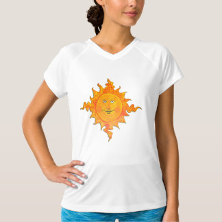 Women's  Tee shirt- Mr. Sunshine