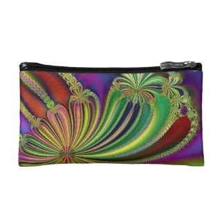Women's/Teen's Bagette Handbag Cosmetic Bag