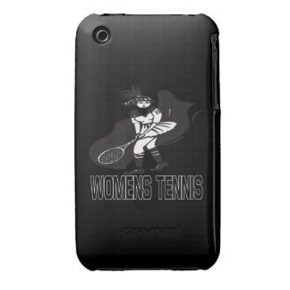 Womens Tennis iPhone 3 Covers