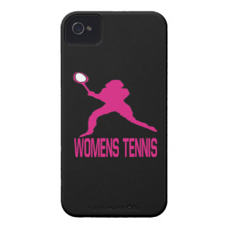 Womens Tennis iPhone 4 Case-Mate Cases