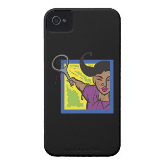 Womens Tennis Case-Mate iPhone 4 Cases
