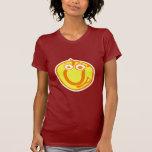 Womens Tennis Clothing Tshirt