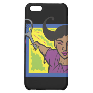 Womens Tennis Cover For iPhone 5C
