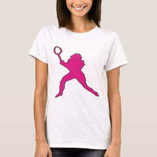 Womens Tennis T-Shirt