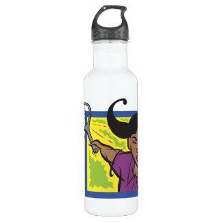 Womens Tennis Water Bottle