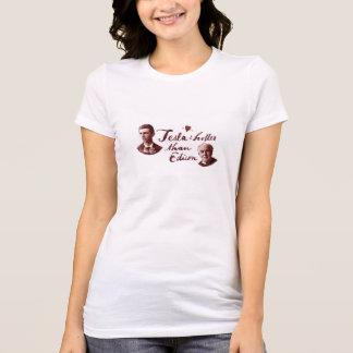 Women's Tesla T-Shirt