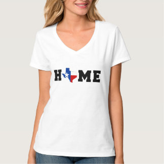 Women's Texas Home Shirt - Prosper