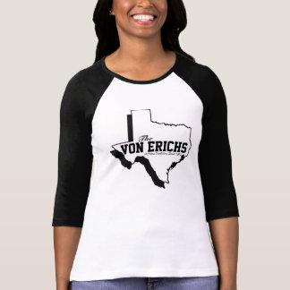 Women's Texas Tradition Raglan T-Shirt