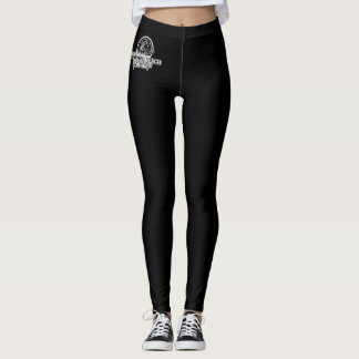 Women's tights - BLACK