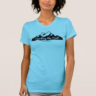 Women's Touching the Trail Logo T-Shirt