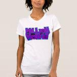 Women's Tron Tee Shirts