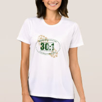 Women's Ultimate Hike Wicking T-shirt