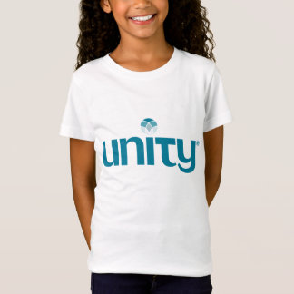 Women's Unity Branded T-Shirt