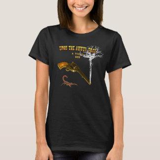 """Women's UTAT """"Danger"""" FAN POSSE shirt"""