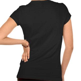 Women's V-neck Lifting Workout T-Shirt