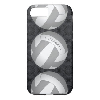 women's volleyball any color iPhone 7 case