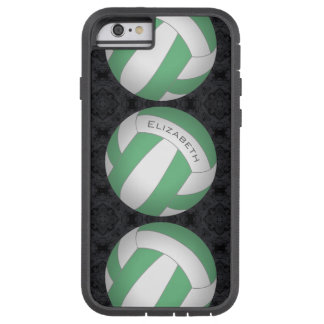 women's volleyball any color tough xtreme iPhone 6 case