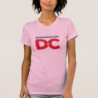 Women's Washington, DC Tshirt
