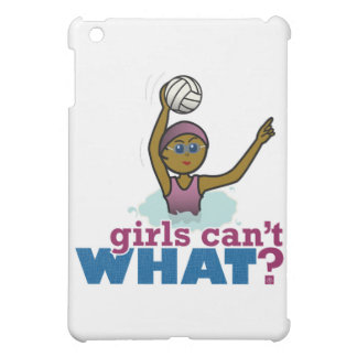 Womens Water Polo Case For The iPad Mini