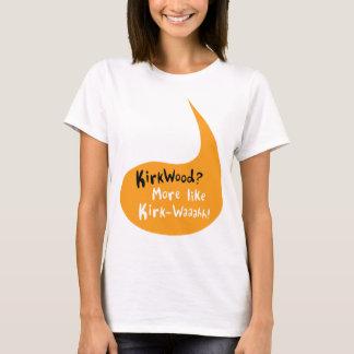 WOMENS WEBSTER TAUNT #1 T-Shirt