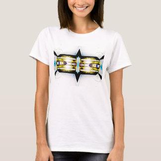 Womens White Tshirt Design