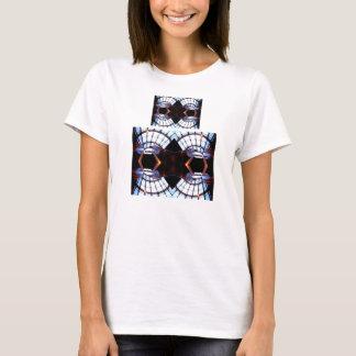 Womens White Tshirt Design 2